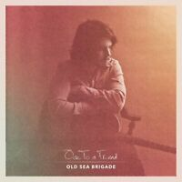 Old Sea Brigade - Ode to a Friend CD NEU OVP
