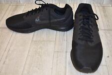 Nike- Downshifter 7 Athletic Shoes, Men's Size 14, Black