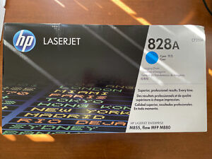 HP 828A Cyan LaserJet Drum Unit - CF359A