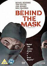 Behind The Mask [DVD][Region 2]