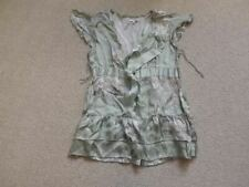 NEXT  NEW NO TAGS CRINKLE FINISH TOP SIZE 16 BNWOT RP £30 NEW STUNNING COLOUR