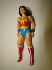 1984 Wonder Woman Super Powers Kenner Action Figure