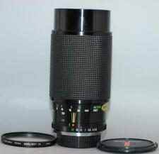 Olympus Vivitar 70-210mm f2.8-4 Series-1 Macro Zoom lens for OM camera Ex++!