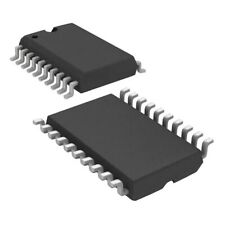 4 pcs. SN74HCT240DW  Octal Buffer And Line Driver with 3-State Outputs  SO20 #BP