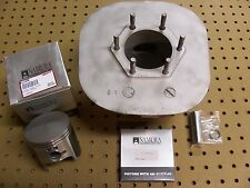 Polaris 300 Engine Cylinder BORING SERVICE Xplorer Xpress W/ Piston Rings kit