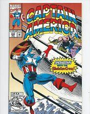 CAPTAIN AMERICA #409 MARVEL COMIC HIGH GRADE NICE CONDITION NOVEMBER 1992