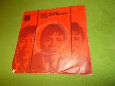 """CLIFF RICHARD Early In The Morning 45 RPM DUTCH 7"""" Picture Sleeve"""