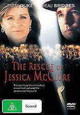 EVERYBODYS BABY DVD_Rare_True Story Movie_RESCUE OF JESSICA MCCLURE