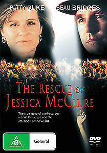 Everybody's Baby DVD The Rescue of Jessica McClure (1989) Rare Movie TRUE STORY