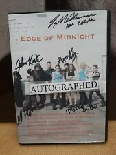 EDGE OF MIDNIGHT DVD DEADLY UNDERGROUND STUDIOS GWENDOLYN