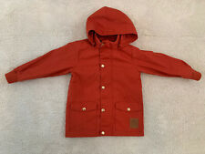 Mini Rodini Jacket Size 104/110