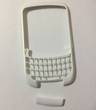 Front fascia housing OEM Replacement For Blackberry Curve 8520 white