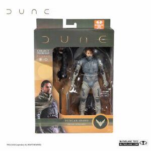 "McFarlane Toys 7"" DUNE Collector Build-A Figure - Duncan Idaho (BAF RABBAN)"