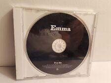 Emma - Free Me (Promo CD Maxi-Single, 2004, 19 Recordings)