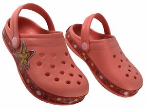Tolle Sandalen Kinder Pantoletten Kinderschuhe EUR 26 #EA1 440