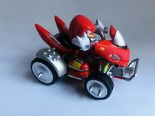 Sonic Sega All Stars Racing RC Car Knuckles The Echidna Missing Controller