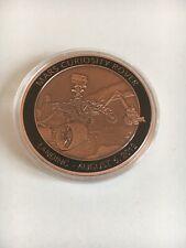 NASA Space Program Commemorative Mars Curiosity Rover Medallion Coin Collectable