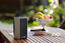 Auluxe X1 Bluetooth Outdoor Lautsprecher, apt-X, NFC, Akku, 20 Watt RMS