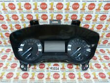 13 2013 FORD FUSION MPH INSTRUMENT CLUSTER SPEEDOMETER DS7T-10849-EJ OEM 244K