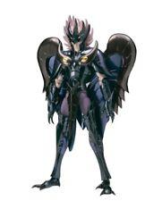 Bandai Saint Seiya Saint Cloth Myth Harpy Valentine Action Figure