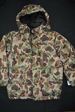 NEW Ralph Lauren Polo Boys' Camo Elmwood  Winter  Down Jacket Size(10-12)