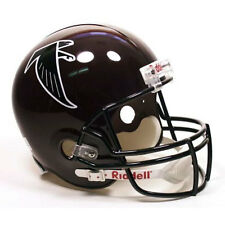 ATLANTA FALCONS 90-02 THROWBACK NFL FULL SIZE REPLICA FOOTBALL HELMET