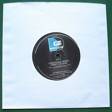 "Changing Faces I Want You GTI Label GT1003S 7"" Single"