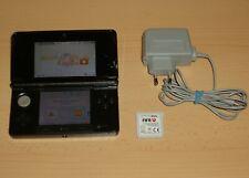 Nintendo 3Ds Konsole inkl Spiel und Zubehör