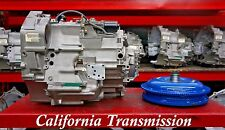 2005-2006 Honda ODYSSEY Remanufactured Automatic Transmission W/ Updates BGRA
