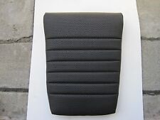 ONE Porsche 914 Reupholstered Seat Cushion OUTRIGHT Black Only 70-71,72-74,75-76