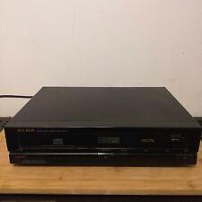 Vintage Alba Digital Audio CD Player 3 Beam Laser Pickup Servo System CD1010