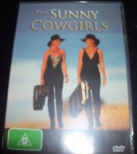 The Sunny Cowgirls (Australia All PAL Region) DVD - Like New