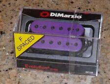 DIMARZIO DP159F Viola Steve Vai Evo Evolution BRIDGE PICK-UP si adatta IBANEZ JEM RG