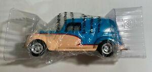 New Liberty Classics Eastwood waycool#3 1940 Ford Sedan Delivery Blue-Pink