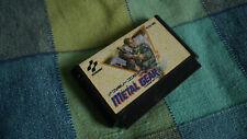 Metal Gear for Nintendo Famicom (Japan) - NTSC - Cartridge Only