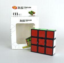 YongJun 1x3x3  Magic ABS Ultra-smooth Professional Speed Cube Puzzle Twist