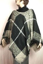 Damen-Pullover & -Strickware im Ponchos-Stil aus Acryl Herbst