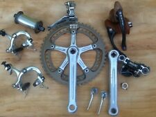Mavic Vintage SSC Group (Grouppo, Groupset)