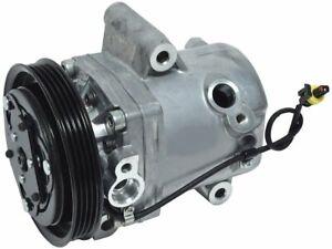 For 2008-2015 Smart Fortwo A/C Compressor 82224SQ 2009 2010 2011 2012 2013 2014
