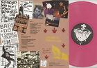 Catholic Discipline Underground Babylon PINK VINYL LP Record phranc el vez NEW