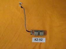 Original Sony VAIO VGN-NR11Z Model PCG-7Z1M USB Platine Board #KZ-92