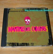 Martires Del Compas - Mordiendo El Duende JAPAN CD Flamenco *26-1