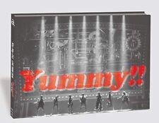 Kis-My-Ft2 LIVE TOUR 2018 Yummy you & me Blu-ray Japan AVXD-92738 4988064927388