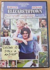DVD Elizabethtown Orlando Bloom Kirsten Dunst