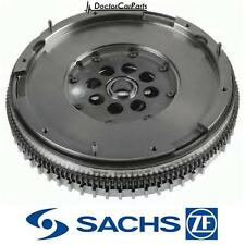 Dual Mass Flywheel for JEEP COMPASS 2.2 11-on CRD ENE Sachs Genuine SUV/4x4
