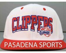 LOS ANGELES CLIPPERS SNAPBACK CAP NWT nba