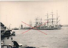 Nr.25385 Foto Deutsche Kriegsmarine Schiff 7,5 x 10,5 cm