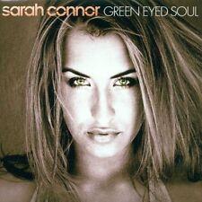 Sarah Connor Green eyed soul (2001) [CD]