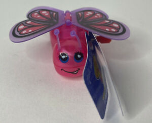 Z Wind Ups | Bella | Pink Butterfly Wind-up Toy | For Ages 3+ | New With Tag!!