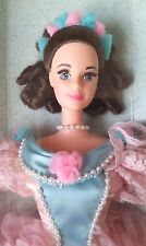 1850s Southern Belle Barbie (1993 NRFB) The Great Eras Collection Volume 4